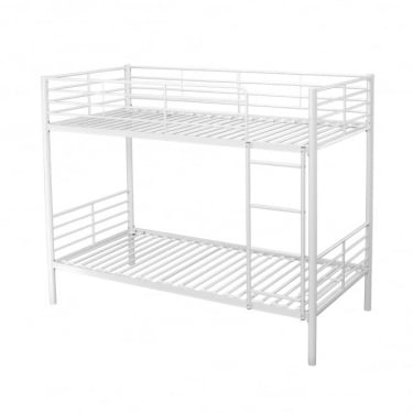 Apollo White 3'0 Bunk Bed