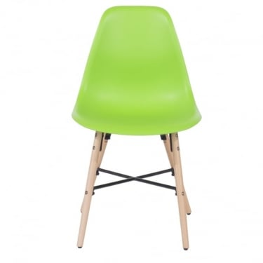 Core Products Aspen ASCH6GN Green Chair