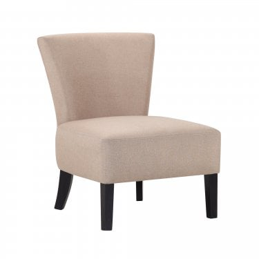 Austen Sand Occasional Chair