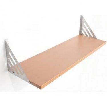 Avon Beech 900x200mm Shelf Kit