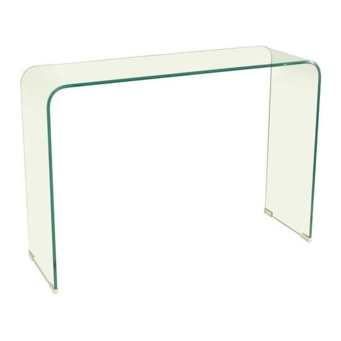 LPD Furniture Azurro Console Table available now at Leader Stores