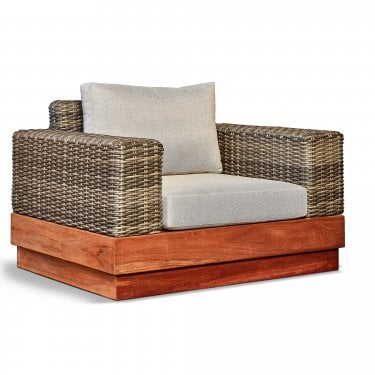 Bali Single Seat Sofa