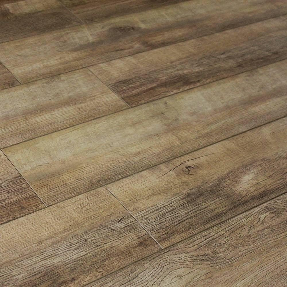 Balterio cuatro 8mm old oak laminate flooring at leader stores for Balterio laminate flooring
