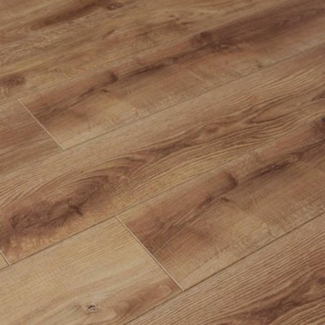 Balterio cuatro 8mm vauban oak laminate flooring at leader for Laminate flooring stores