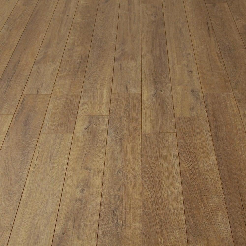 Balterio estrada 8mm sepia oak ac4 laminate flooring for Balterio laminate flooring