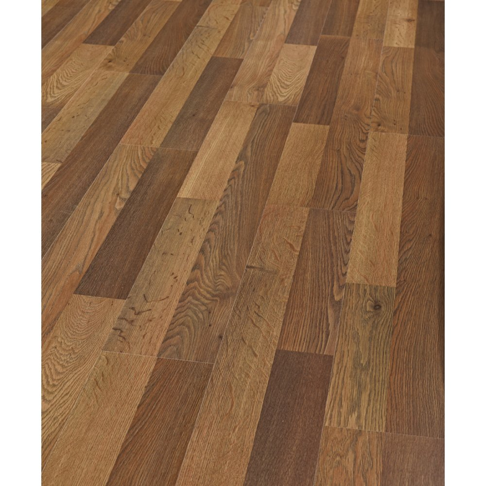 Balterio senator universal oak laminate flooring 551 for Balterio laminate flooring