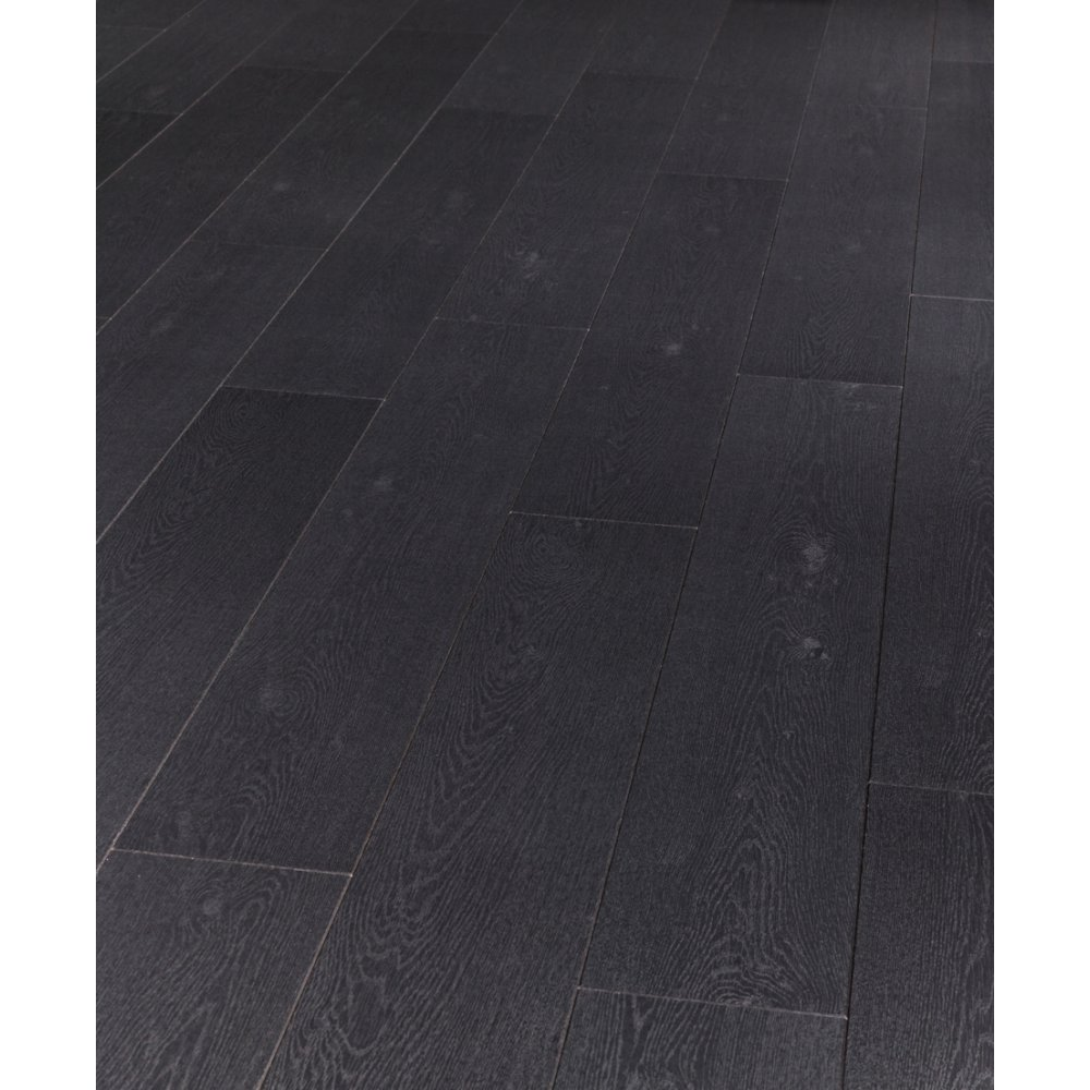 Balterio tradition quattro carbon black laminate floor for Balterio laminate flooring tradition quattro