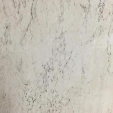 Beige Granite PVC Plastic Cladding
