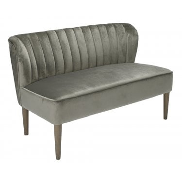 Bella Grey Sofa