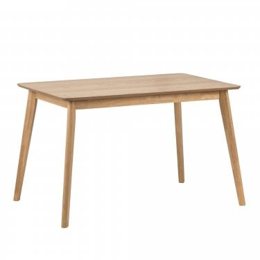 Boden Oak Dining Table