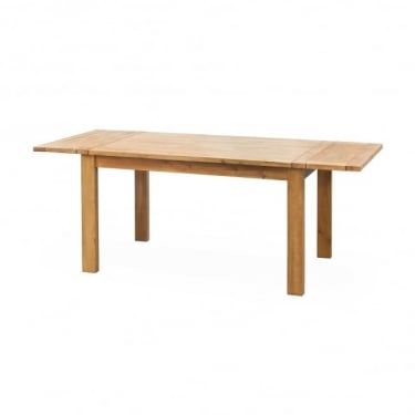 Boden Pine Extending Dining Table