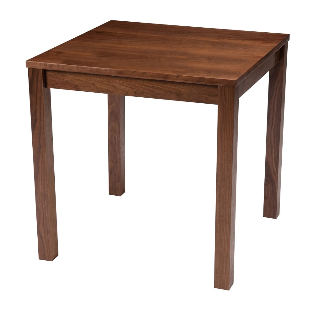 Small Dining Table Images: LPD Furniture Brompton Walnut Dining Table