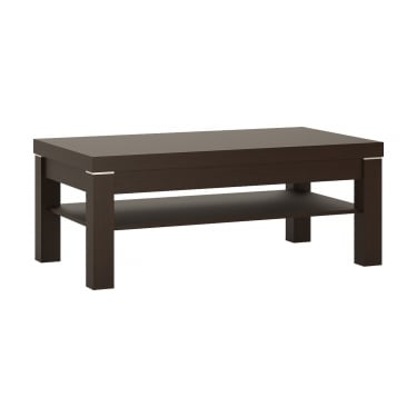 Camden Dark Wenge Large Coffee Table
