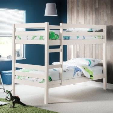 Camden Surf White Bunk Bed