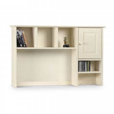 Cameo Stone White Hutch