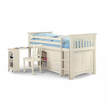 Cameo Stone White Right Hand Sleepstation