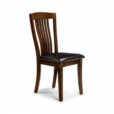 Canterbury Mahogany Dining Chair