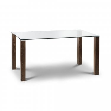 Cayman Walnut Dining Table