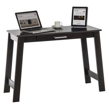 Cinnamon Cherry Trestle Desk