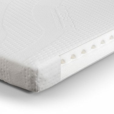 Climasmart Single Foam Cotbed Mattress