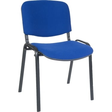 Teknik Conference Blue Operator Chair (1500BL)