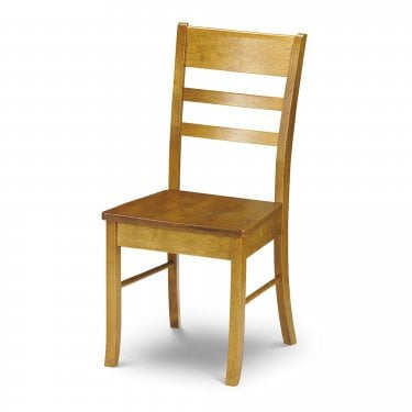 Consort Honey Pine Dining Chair