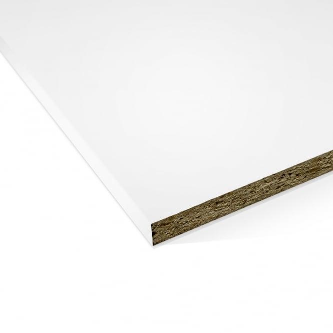Universal Contiplas Furniture Board - White
