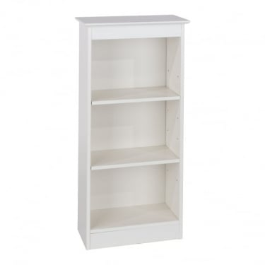 Core Products Aspen AS919 Low Narrow Bookcase