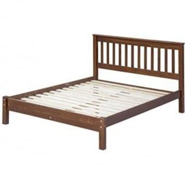 Core Products Boston Pine Bed Frame