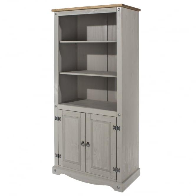uk small grey shelves bookcase tfw buy low online cfs mottisfont