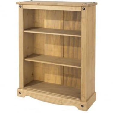 Core Products Corona Low Bookcase
