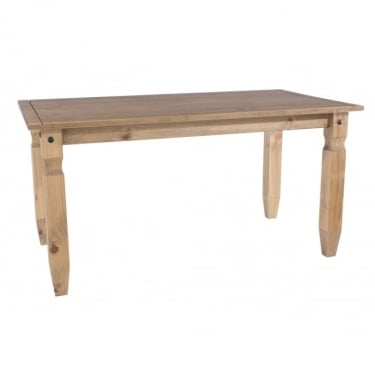 Core Products Corona Rectangular Dining Table