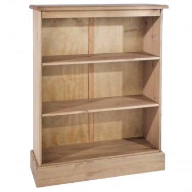 Core Products Cotswold Low Bookcase