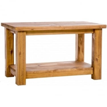 Core Products Farmhouse Coffee Table