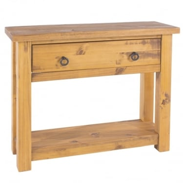Core Products Farmhouse Console Table