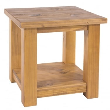 Core Products Farmhouse Lamp Table