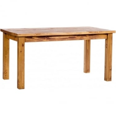Core Products Farmhouse Rectangular Dining Table