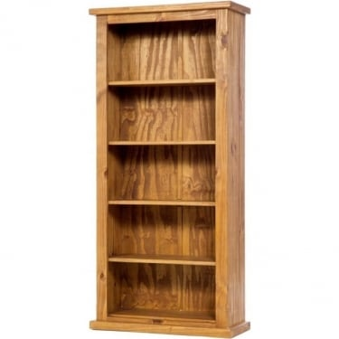 Core Products Farmhouse Tall Bookcase