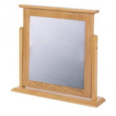 Core Products Hamilton American White Oak Mirror (MRR)