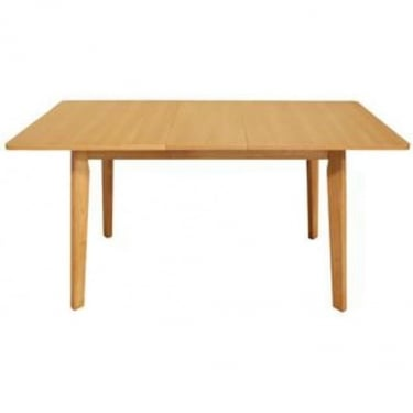 Core Products Hamilton Rectangular Extending Dining Table