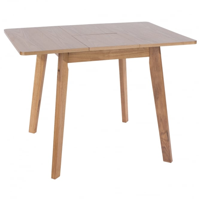 Core Products Hamilton Square Extending Dining Table