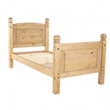 Core Products Corona Pine High End Arched Bed