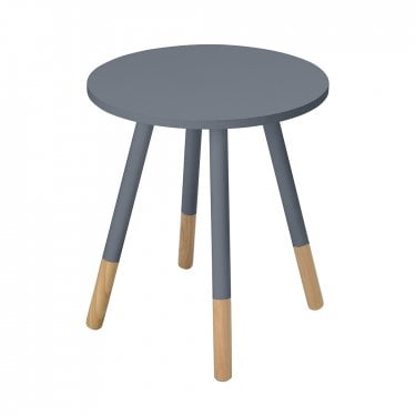 Costa Grey Side Table