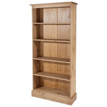 Cotswold Bookcase, Pine