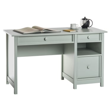 Teknik Cottage Green Computer Desk (5414141)