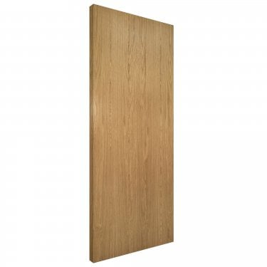 Deanta Galway Un-Finished Internal Oak Door
