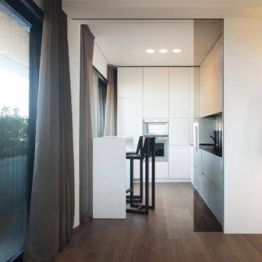 Cavity wall systems pocket door systems leader doors for Eclisse syntesis