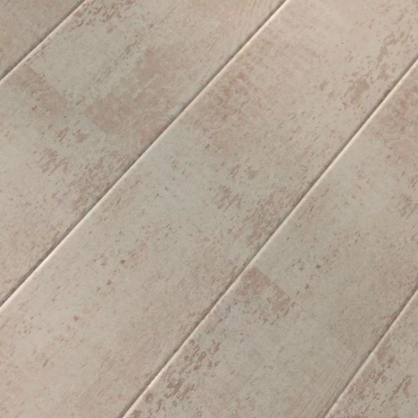 Laminated Flooring Off White : Elesgo supergloss extra sensitive mm antique white high