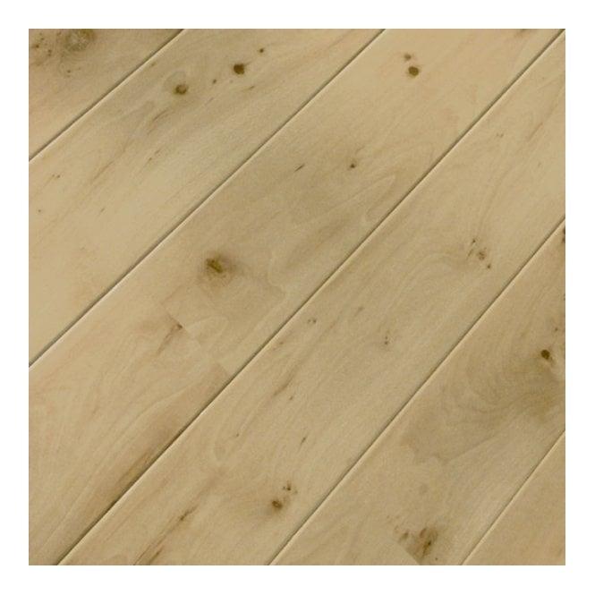 Elesgo supergloss extra sensitive knotty beech laminate for Knotty laminate flooring