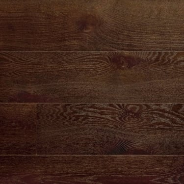 Elka Flooring 14/3x190mm Russet Brushed & Oiled Oak Engineered Wood Flooring
